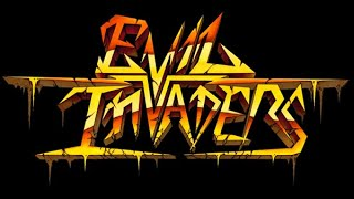 Interview with Joe, from EVIL INVADERS!