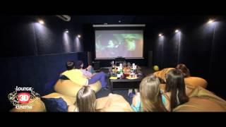 Кино-кафе Lounge 3D cinema