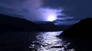 RAFA GALINDO Noche de mar