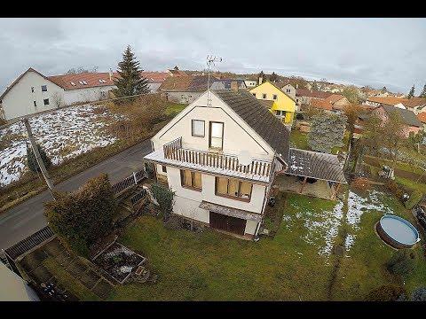 Video Prodej domu v osobním vlastnictví 172 m², Lhota