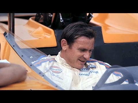 A Movie About McLaren Is Playing In Sydney Next Week