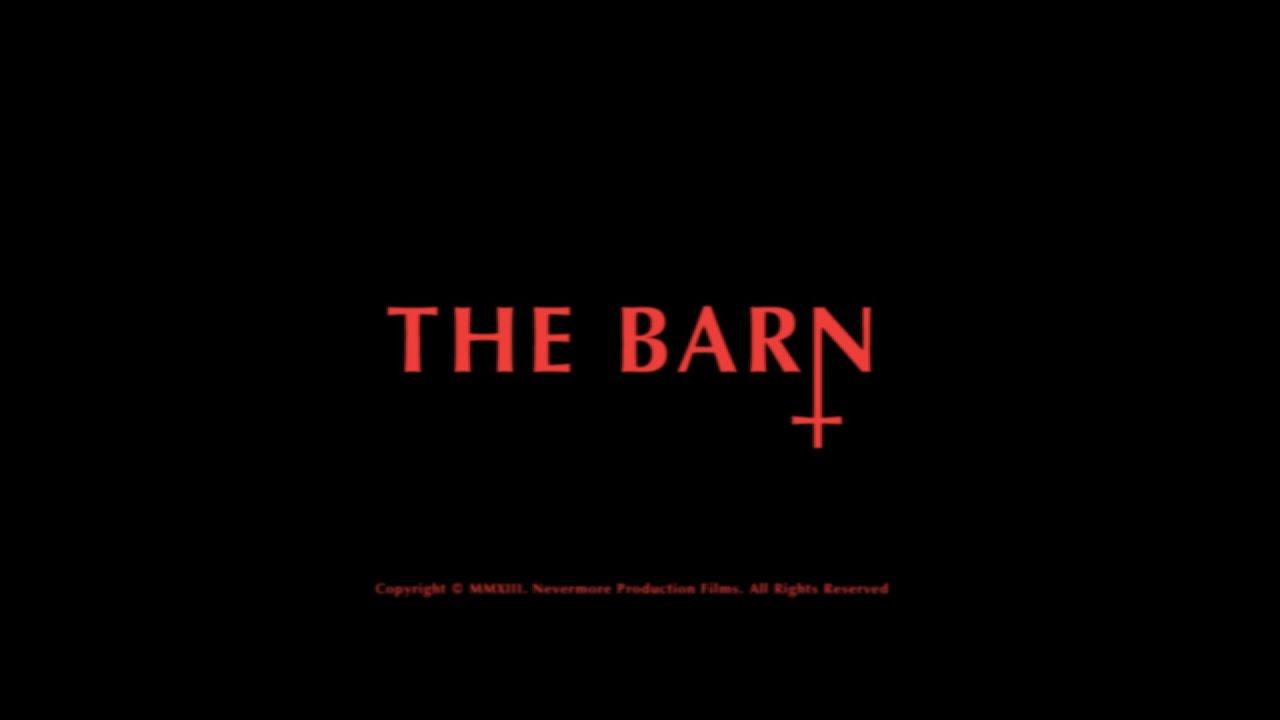 Trailer för The Barn