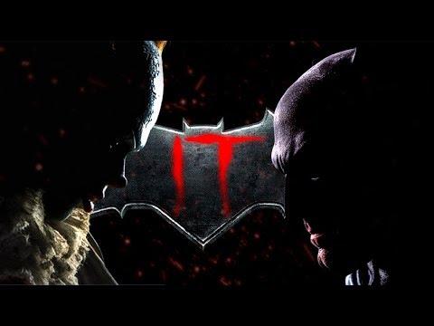 專業二創媒體特製《蝙蝠俠 vs. 牠》驚悚精彩絕倫預告片出爐!