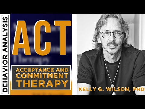 Learning & Mastering Acceptance and Commitment Therapy (ACT ...