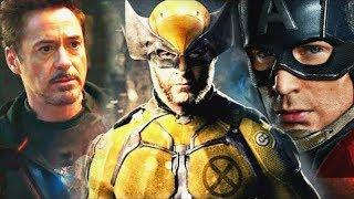 Марвел официально рассказала, что будет после Мстителей Финал. 4 фаза Марвел, Мстители 4
