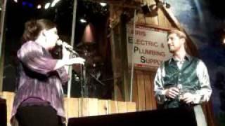Still Holding On ~ Martina McBride & Clint Black / Christy Miller / Mike Fryman