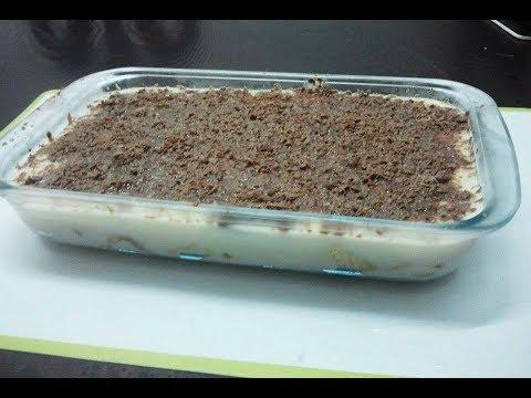 Special Arabic sweet dish *The best sweet dish* -Khalida Kitchen