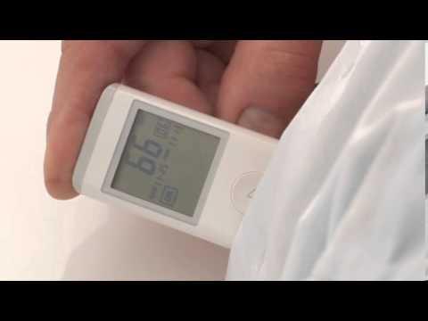 ME 80 Mobiles EKG-Gerät