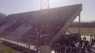 preview picture of video 'incidentes san martin de san juan vs la policia 04/05/2010'