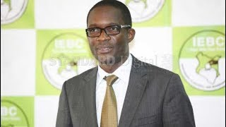 IEBC officials send warning to those who might cause chaos during the August 8th elections