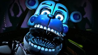 Five Nights At Freddy's: Sister Location   Part 1
