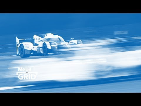 Challenger – Anthony Davidson On Driving The Toyota TS050 Hybrid (Plus Silverstone On-Board) | M1TG