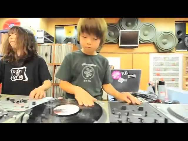 DJ SARA & DJ RYUSEI - KIDS HITS 50
