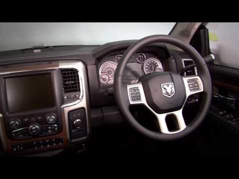 YouTube Video of the Ram Trucks Australia's Right Hand Drive Conversion