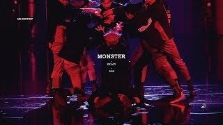 Download Video 160608  EXOMENTARY COMEBACK STAGE - MONSTER KAI MP3 3GP MP4