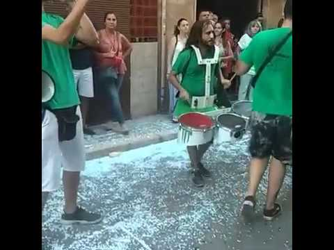 Popurri Rumbero - Melomanía Street Music