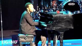 John Legend - Wake Up Everybody (LIVE)