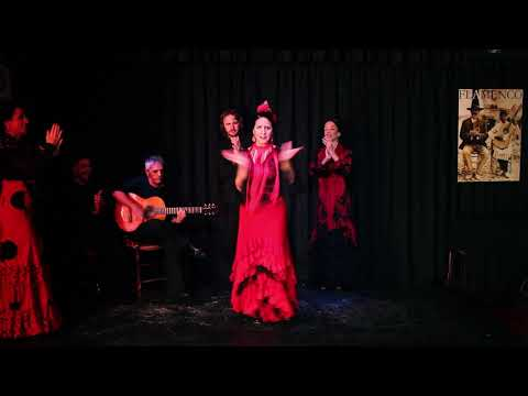 Sexteto flamenco Decolores