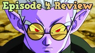 How STRONG is Super FU!? Dragon Ball Heroes Episode 4 Review
