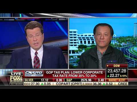 loanDepot Chairman Anthony Hsieh on Air with Neil Cavuto on Cavuto: Coast to Coast