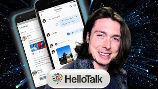 hellotalk app - ฟรีวิดีโอออนไลน์ - ดูทีวีออนไลน์ - คลิป