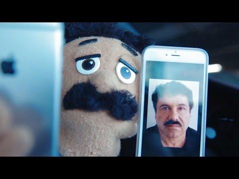 Car Talk ft El Chapo (Ep. 4)