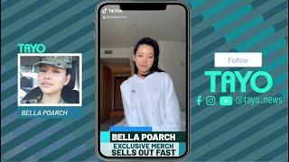 BELLA POARCH Merch Drop, NADINE, KIANA V,  JEREMY PASSION & More at Kollective Hustle Launch