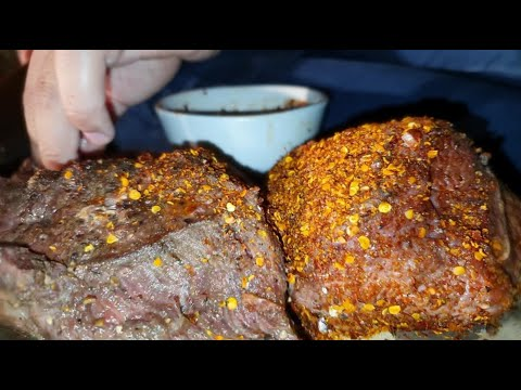 Amazing Grilled Beef Recipe-Cooking Recipe in wild #06