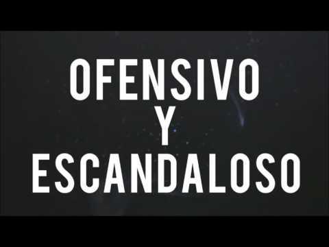 Redimi2 | Ofensivo y Escandaloso ( Letra ) | Pura Sal | Album | 2016