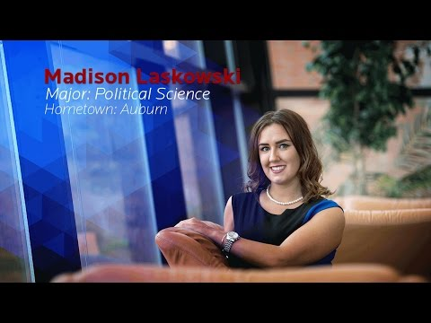 Madison Laskowski