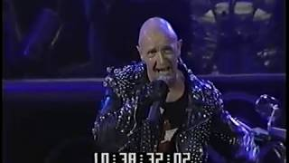 JUDAS PRIEST - Heading Out To The Highway (Live 1991)