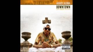 August Alsina - Downtown (feat. Kidd Kidd) (Official Audio)