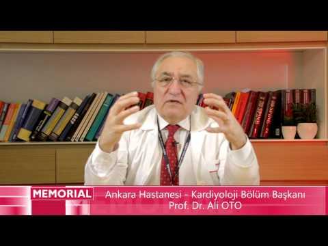 Atrial fibrilasyon nedir, güncel tedavi yaklaşımları nelerdir? - Prof. Dr. Ali Oto