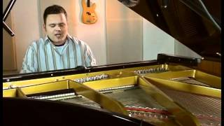 Gospel Piano DVD Workshop  1