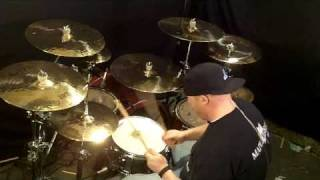 Taio Cruz - Dynamite Covered by Yourhighwayhome [DRUM COVER]