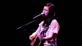 Marie Digby - Sweet Dreams (or a Beautiful Nightmare) (Live at UC Berkeley)