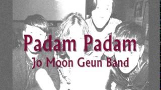 """Video thumbnail of """"[Eng sub] Jo Moon Geun Band (조문근밴드) - 빠담빠담 (Padam Padam)"""""""