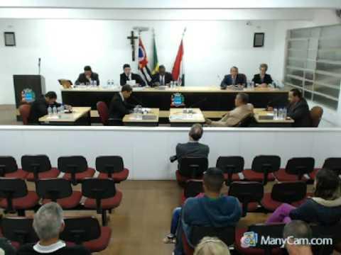 14ª Sessão Ordinária - 02/06/2016 (Câmara Municipal de de São Lourenço da Serra)