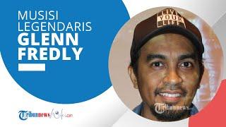 Profil Glenn Fredly - Musisi Legendaris Indonesia yang Baru Saja Wafat karena Sakit Meningitis