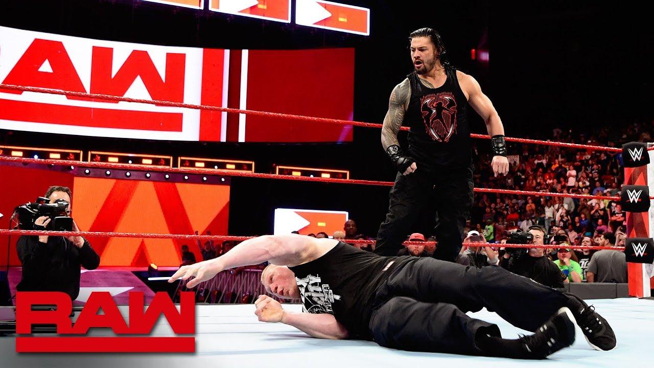 Jimmy Korderas Floats Idea For WWE WrestleMania 38 Main Event