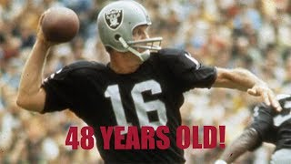"Best ""Old Guy"" Moments in NFL History (40+)"