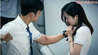 😘high School Love Story 😘Korean Mix Hindi Songs 💖love Mashup💖kore Klip 💖miss Kdrama