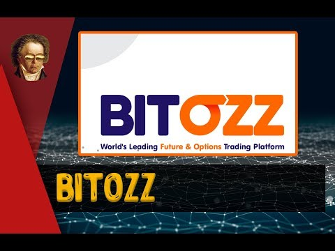 Bitozz | Project Review #1