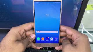 Samsung SM-G615F Binary 2 Galaxy J7 Max Update (4Files) Repair