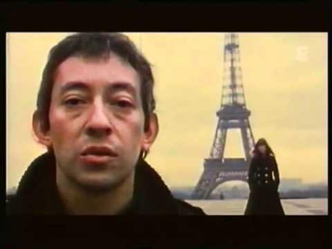 Jane Birkin et Serge Gainsbourg - Je T'aime... Moi Non Plus