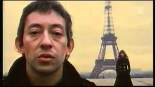Serge Gain bourg & Jane Birkin - Je T'Aime Moi Non Plu