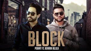 Block mp3 song download | karan Aujla | status Lyrics
