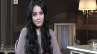 "Классный мюзикл, Zac Efron & Vanessa Hudgens - Interview with ""Vecko Revyn"""