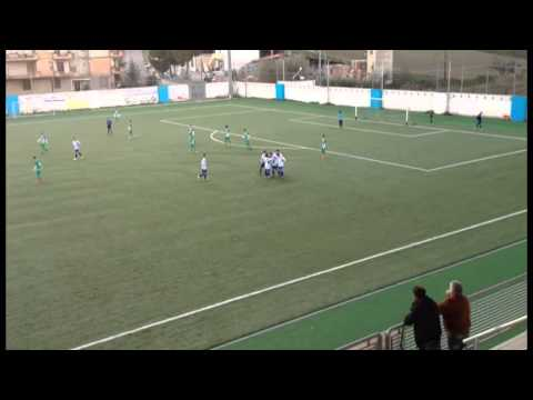 Preview video Juniores: GINOSA-TALSANO 5-1 L´uragano Ginosa si abbatte sul Talsano