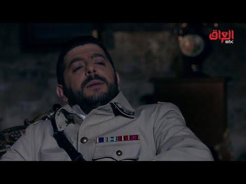 شاهد بالفيديو.. #خاتون | أبو فهد يحاول الوصول للزعامة ويعد الفرنساويين بتحقيق مُراده